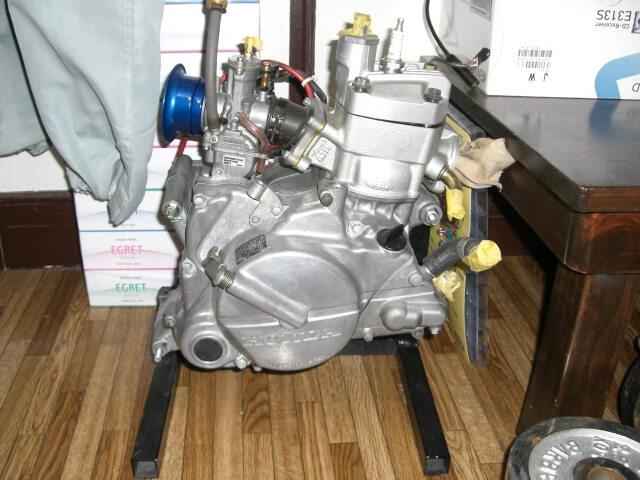 96レプソルNSR80レーサー仕様